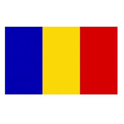 Vlajka Rumunsko 150 x 90 cm