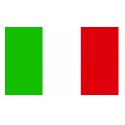 Vlajka Itálie 150 x 90 cm