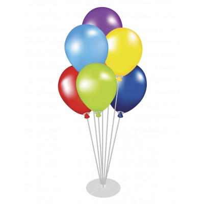 Stojan na balónky