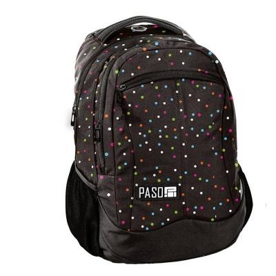 Studentský školní batoh brašna Point