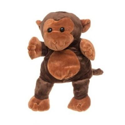 Plyšový maňásek - Opička