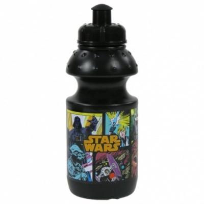 Lahev na pití Star Wars - Hvězdné války 300ml