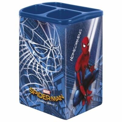 Stojánek na psací potřeby Spiderman