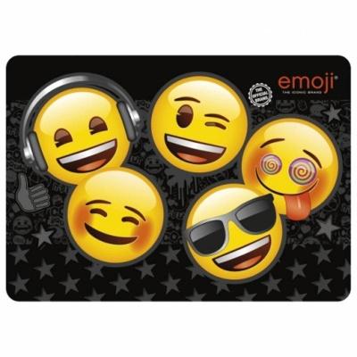 Podložka na jídelní stůl prostírání - Emoji