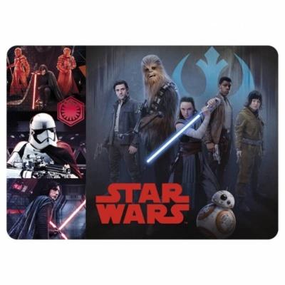 Podložka na jídelní stůl prostírání - Star Wars