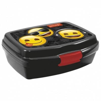 Box na svačinu Emoji