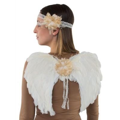 Sada anděl - vintage