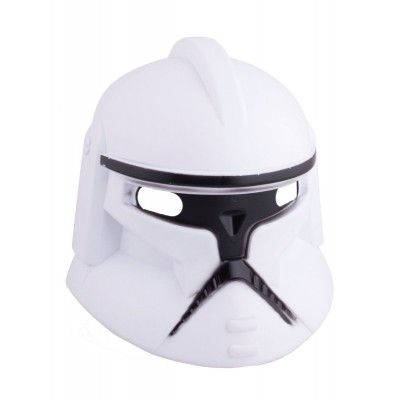 Helma vesmírný voják Clon