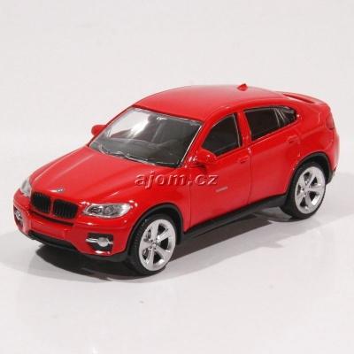 BMW X6 model auta Mondo Motors 1:43 - 01