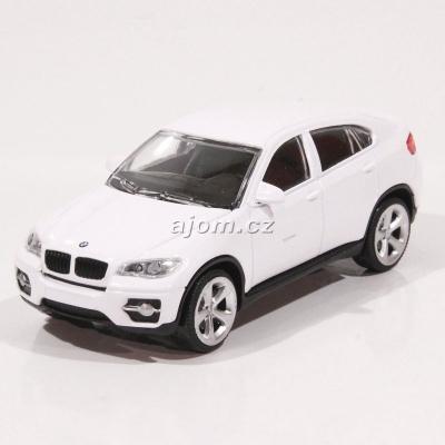 BMW X6 model auta Mondo Motors 1:43