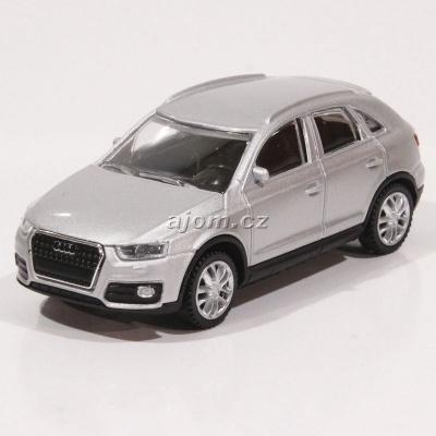 Audi Q3 model auta Mondo Motors 1:43 - 03