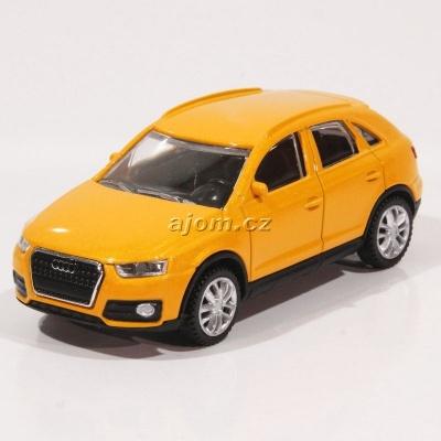 Audi Q3 model auta Mondo Motors 1:43 - 04