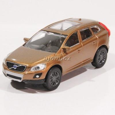 Volvo XC60 model auta Mondo Motors 1:43