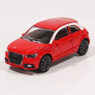 Audi A1 model auta Mondo Motors 1:43 - 07