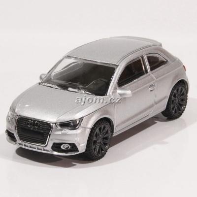 Audi A1 model auta Mondo Motors 1:43 - 08