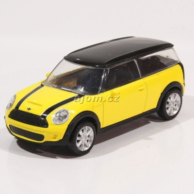 Mini Cooper Clubman model auta Mondo Motors 1:43 - 09