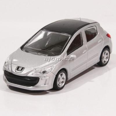 Peugeot 308 model auta Mondo Motors 1:43 - 11