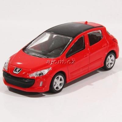 Peugeot 308 model auta Mondo Motors 1:43 - 12