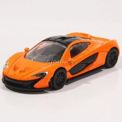McLaren P1 model auta Mondo Motors 1:43 - 13