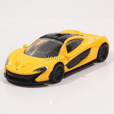 McLaren P1 model auta Mondo Motors 1:43 - 14