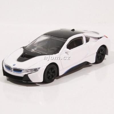 BMW I8 model auta Mondo Motors 1:43 - 15