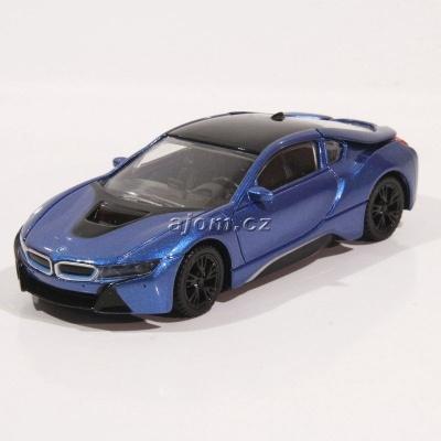 BMW I8 model auta Mondo Motors 1:43 - 16