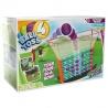Venkovní hra Ball Toss 4 mega piškvorky