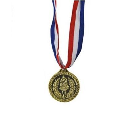 Medaile - zlatá