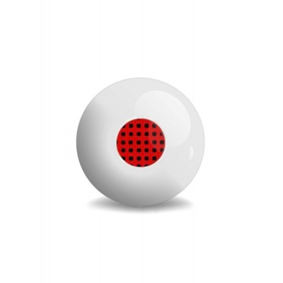 Barevné kontaktní čočky Robot