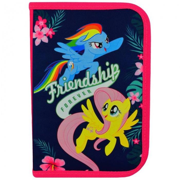 Školní pouzdro penál My Little Pony - ajom.cz 9dd5393d31