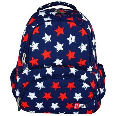Studentský školní batoh ST.RIGHT Stars