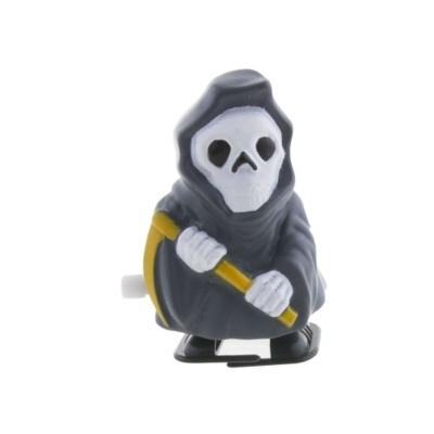 Pochodující figurka - smrtka
