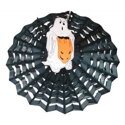 Dekorace Halloween - Strašidlo