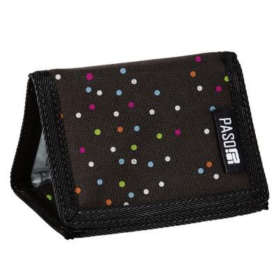 Textilní peněženka - Point