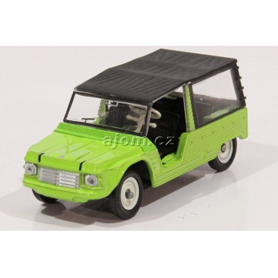 Citroen Mehari  model auta Mondo Motors 1:43 - 04