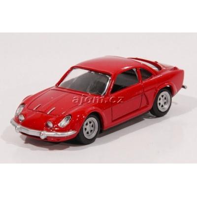 Renault Alpine model auta Mondo Motors 1:43