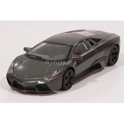 Lamborghini Reventon model auta Mondo Motors 1:43