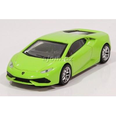 Lamborghini Huracan model auta Mondo Motors 1:43