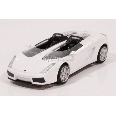 Lamborghini Concept S model auta Mondo Motors 1:43