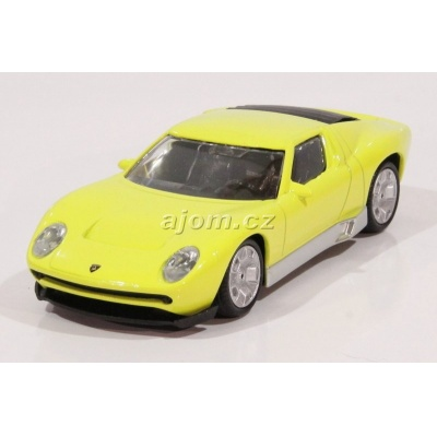 Lamborghini Miura Concept model auta Mondo Motors 1:43
