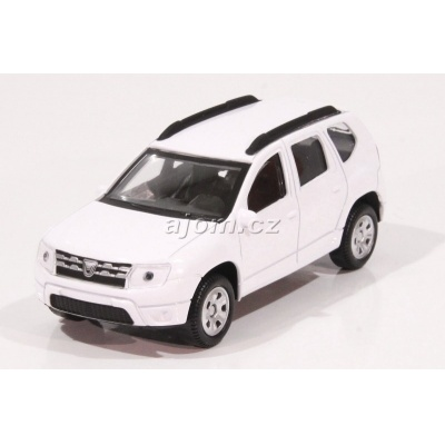 Dacia Duster model auta Mondo Motors 1:43