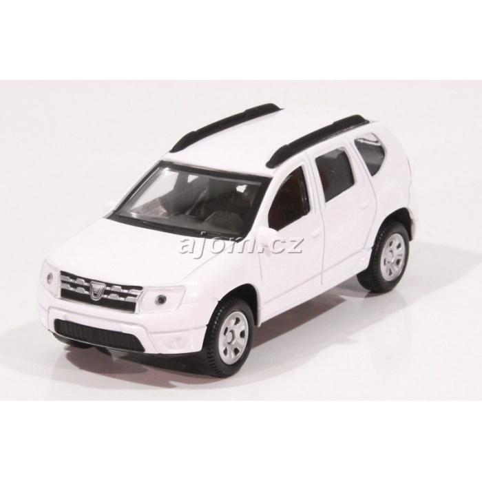 Dacia Duster model auta Mondo Motors 1:43