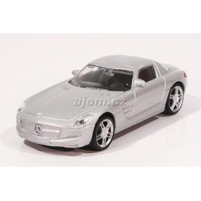 Mercedes-Benz SLS AMG model auta Mondo Motors 1:43
