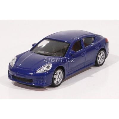 Porsche Panamera model auta Mondo Motors 1:43