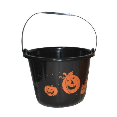 Halloween kýblík černý