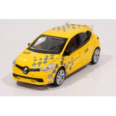 Renault Clio 4 RS Cup model auta Mondo Motors 1:43