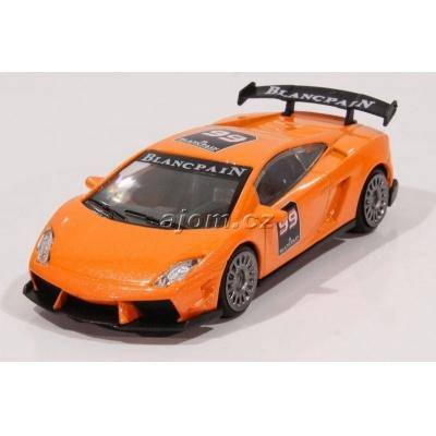 Lamborghini LP 560-4 Super Trofeo model auta Mondo Motors 1:43