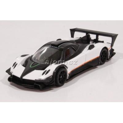 Pagani Zonda R EVO model auta Mondo Motors 1:43
