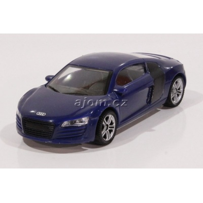 Audi R8 model auta Mondo Motors 1:43