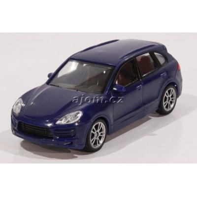 Porsche Cayenne model auta Mondo Motors 1:43 - 03